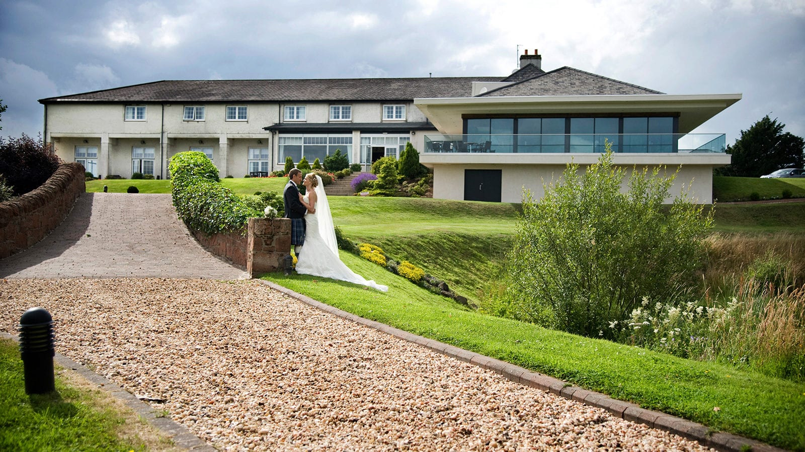 Marry At Lochside An Alternative Venue For Your Marriage Ceremony Within The Stunning Glen Caol Suite Overlooking Loch Of Lowes