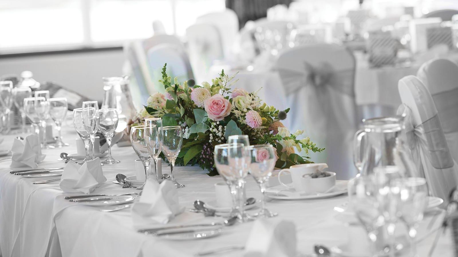 Lochside House Hotel Spa Amp Lodges Luxury Wedding Venue