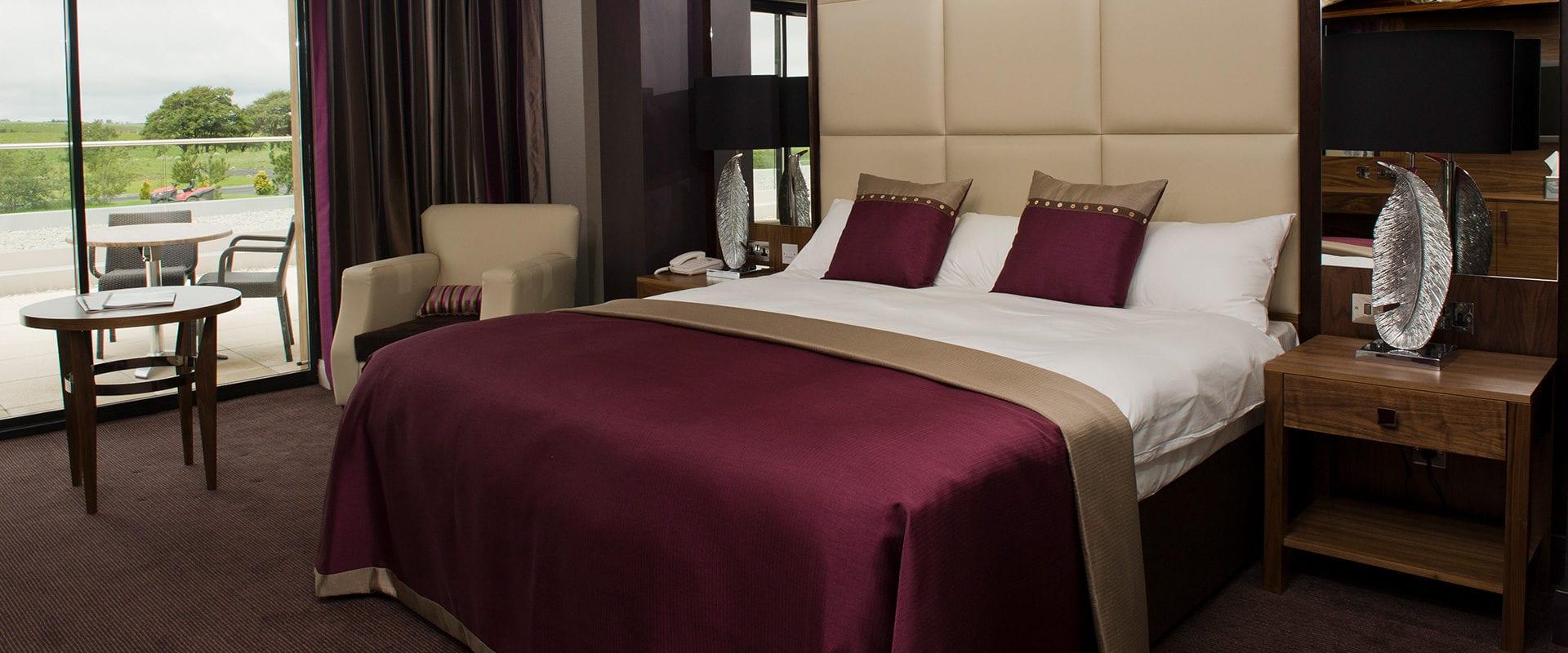 Lochside House Hotel