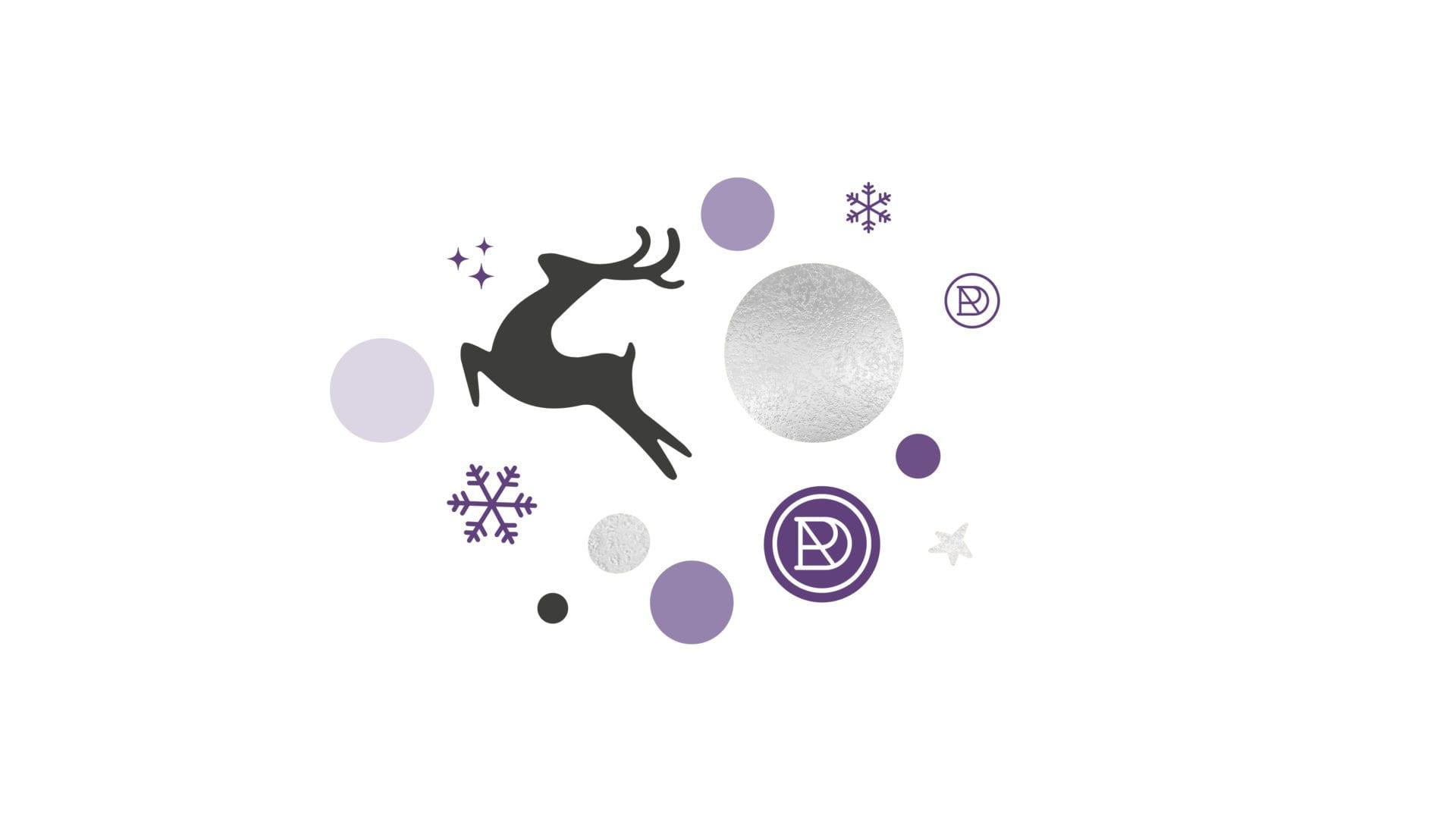 Lochside Christmas Header