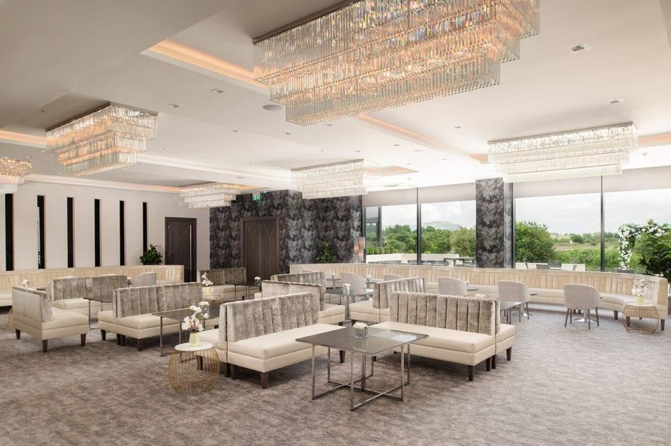 Lochside Hotel Wedding Venue