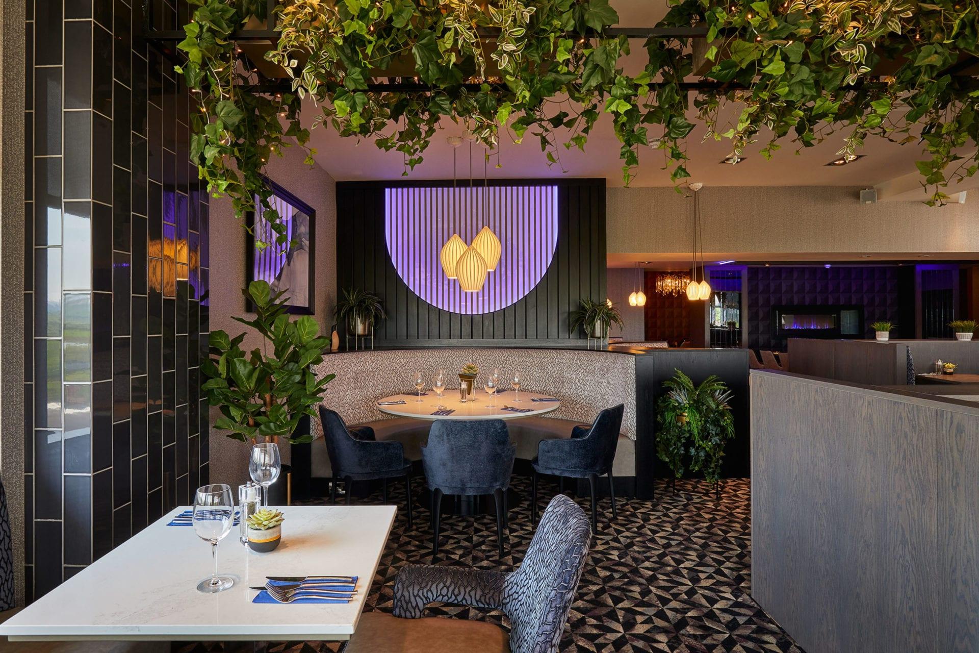 Lochside Afton Restaurant