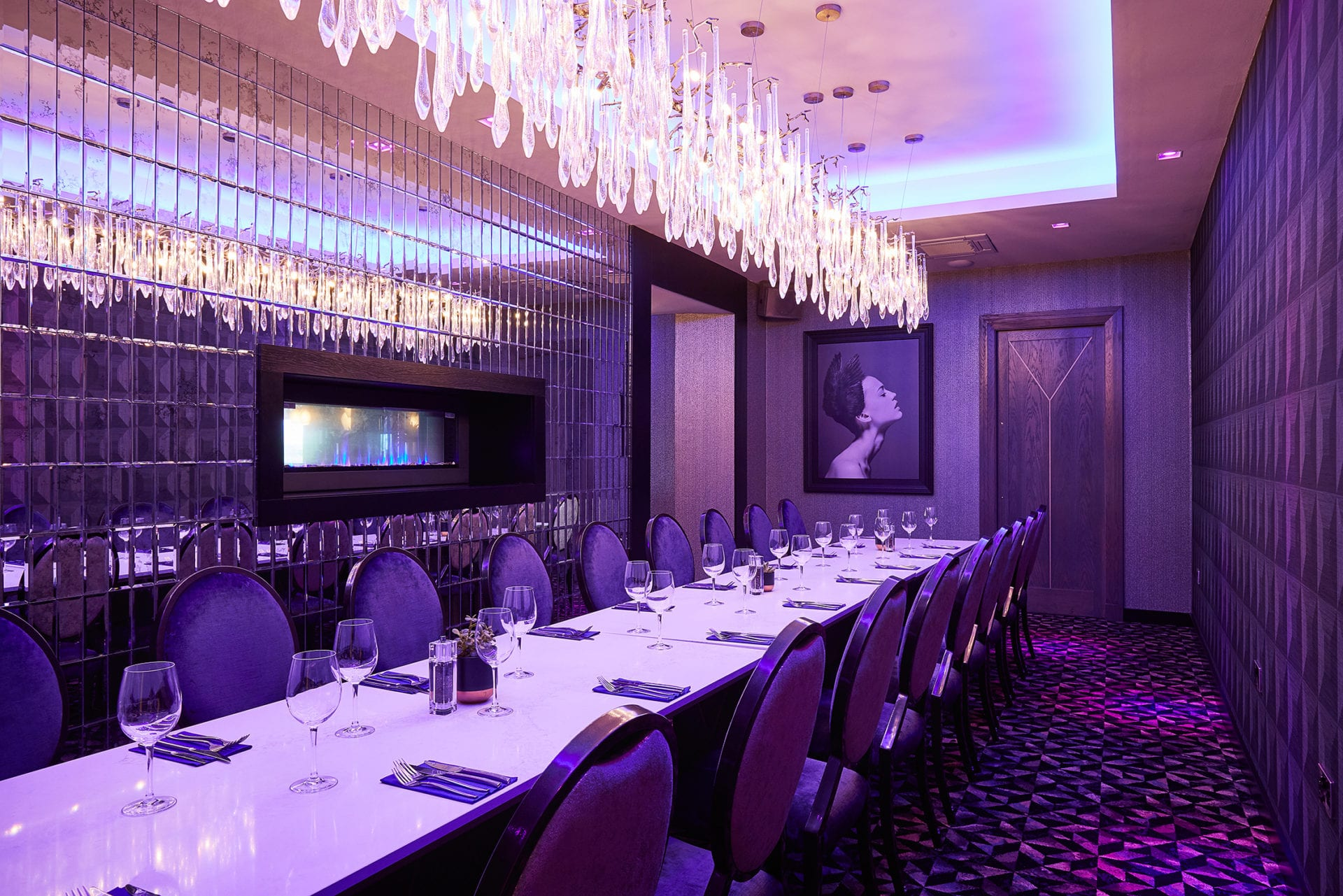Lochside Private Dining