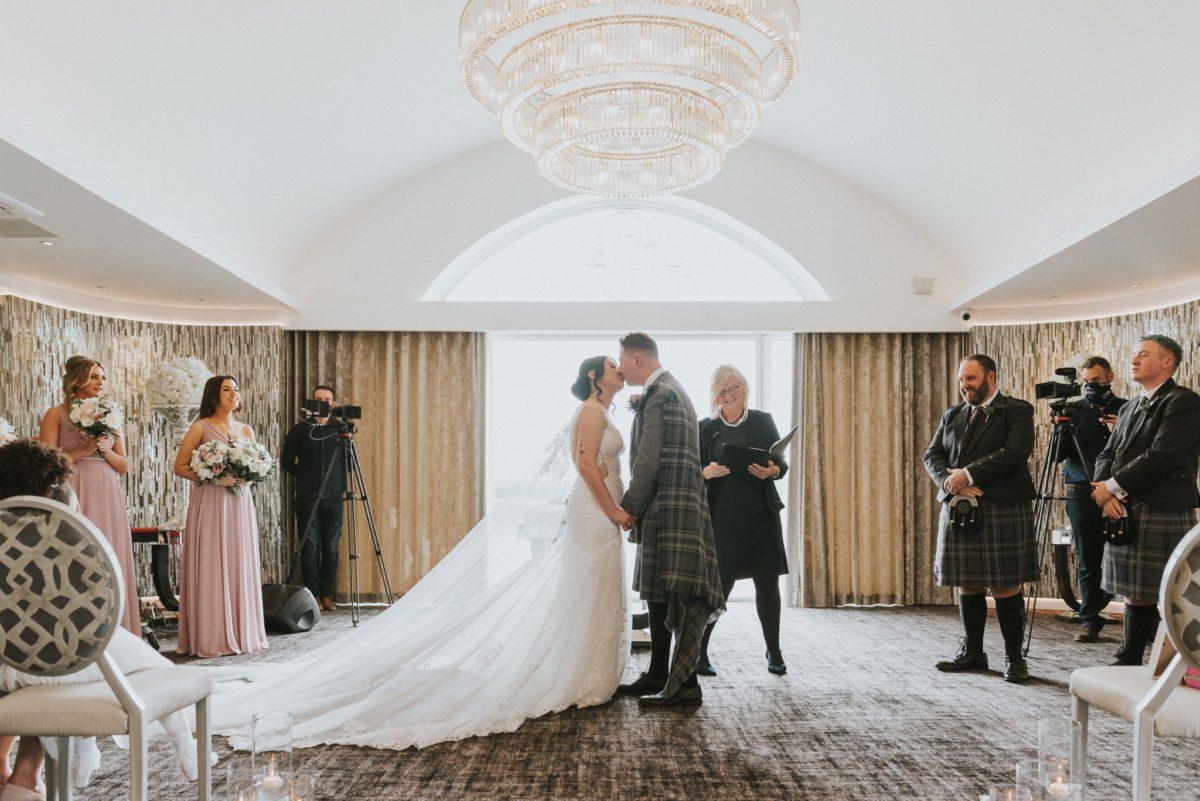 Lochside Wedding Brochure