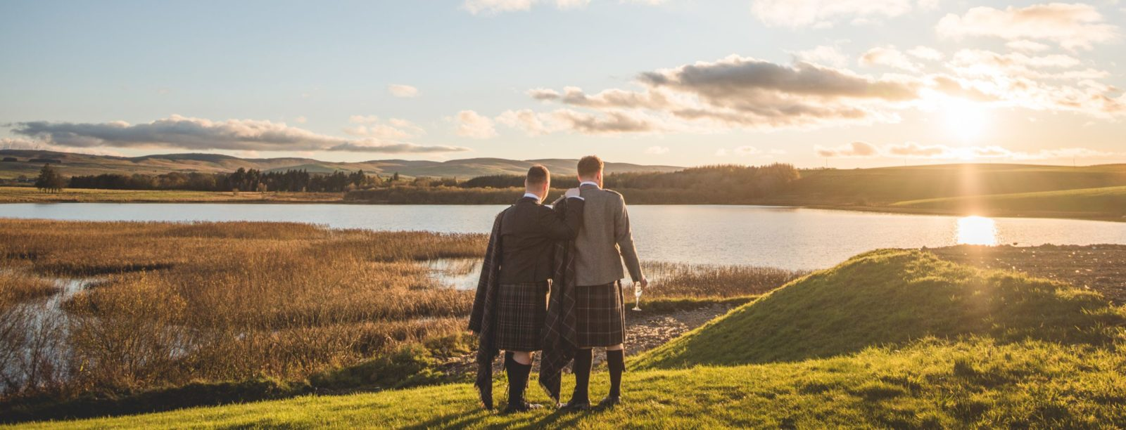 Lochside Wedding Packages